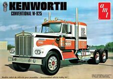 AMT 1/25 Scale Kenworth Conventional W-925 Model Kit AMT1021