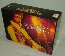 THE JIMI HENDRIX EXPERIENCE  Live 1968 Paris/Ottawa  COFANETTO CD + GADGETS