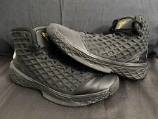 Nike Zoom Kobe 3 III Orca Black Anthracite Varsity Maize Size 9.5 US