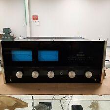 McIntosh MC2105 Power Amplifier