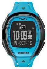 Relojes de pulsera baterías Timex de resina