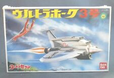 Bandai Ultra Hawk 3 Ultraman Series 7 Model Kit 0071198-700