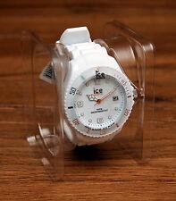 Armbanduhr Ice Watch Ice-Forever Sili White Big Big / XL NEU OVP UVP 109,--