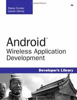 Android Wireless Application Development by Shane Conder, Lauren Darcey