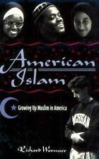 American Islam: Growing Up Muslim in America, Like New Hardcover 1994
