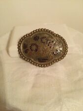 New Purchased Overseas Men's western belt buckles