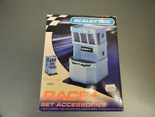 SCALEXTRIC, CONTROL TOWER, Racing+ Set Accessories, C8319