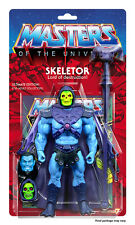 Masters of the Universe MOTU Classics Ultimates Skeletor MOC Pre-Sale