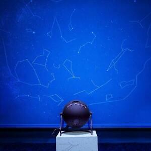Homestar Flux Home Planetarium Star Projector