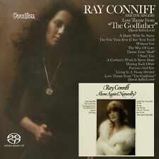 Ray Conniff & The Singers - Alone Again & Love Theme from The Godfather CDLK4611