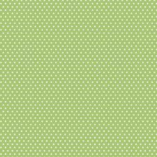 Core'dinations Core Basics 12x12 Printed Paper Light Green Small Dots