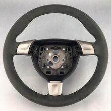 Porsche Motorsport 997 GT3 987 Alcantara Lenkrad new suede steering wheel volant