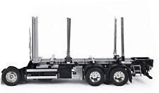 Tamiya 1:14 Fahrgestell Volvo FH16 Holztransporter Baukasten 56360