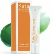 New Kate Somerville ExfoliKate Intensive Exfoliating Treatment Sample 0.25 oz