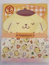 Sanrio Pom Pom Purin Notepad Blanket