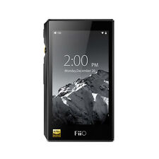 FiiO X5 III 3 Hi-Res Lossless Digital Music Player Black 3rd Gen