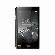 FiiO X5 III 3 Hi-Res Lossless Digital Music Player Black 3rd Gen Free Intl Ship!