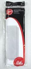 2 pk Hoover Final Filter 40110006, AH45004