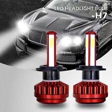 9005/HB3/H10 R7 Auto LED Headlight 4000LM 6000K 40W 9-36V Car Fog Lamp Bulbs