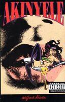 Akinyele Vagina Diner 1993 Cassette Tape Album Hiphop Rap LP Large Professor