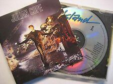 """JULIAN COPE """"SAINT JULIAN"""" - CD"""