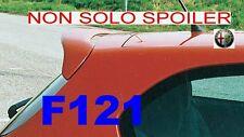 BEQUET/AILERON  SPOILER ALFA 147   AVEC  APPRET  F121P-TR121-5q