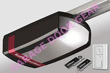 Chamberlain LIFTMASTER LM80 EVS EVOLUTION Garage Door Opener (Like Supramatic)