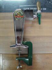 Moosehead Beer Counter Tap