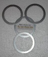 86-88 TRX 200SX Steel Clutch Plate Set  TRX200SX  MADE IN JAPAN