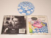Heather Eatman – Mascara Falls / Oh Boy Records – OBR014 CD Álbum