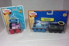 Thomas & Friends Talking Diesel and Thomas plus Early Engineers Rosie