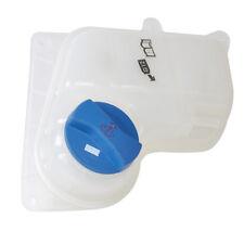 Radiator Coolant Overflow Bottle Expansion Tank Reservoir+Cap 8D0121403L Audi A4