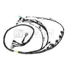 RYWIRE OBD2 Budget Tucked K-Series Harness K20 K24 Civic Integra DC2 EG EK