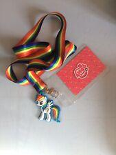 My Little Pony Rainbow Dash Lanyard