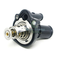 New For 2003-2013 Mazda 2.0 2.3 2.5 Thermostat and Housing L336-15-170