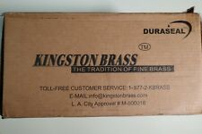 Kingston Brass  KB6231 LLLegacy Tub and Shower Trim Package - Chrome
