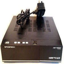 Spiderbox 7000HD