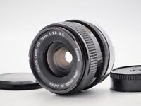 [Near MINT] Canon FD 28mm f2.8 s.c. SC Wide Angle MF SLR Lens Camera From JAPAN