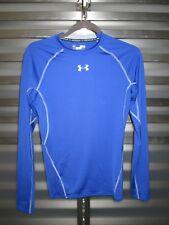 Under Armour UA Men,s Compression HeatGear Shirt Size Medium  1257471 400