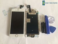 iPhone 6S White Assembled Genuine OEM Quality LCD Digitizer Screen Replacement