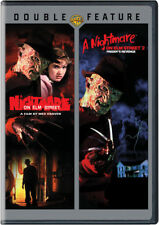 A Nightmare on Elm Street / A Nightmare on Elm Street 2: Freddy's Revenge [New D