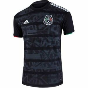2019 Kids adidas Mexico Home Jersey-dp0208