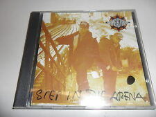 CD  Gang Starr - Step in the Arena
