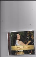 "AMY GRANT, CD ""HAVE YOURSELF A MERRY LITTLE CHRISTMAS"" NEW SEALED"