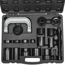 21 PCs Master Ball Joint Press U-Joint Puller Removal Adapter Set for 2WD/ 4WD