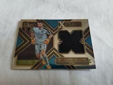 Gianluigi Buffon 2017-18 Select Soccer Jersey Card - Italy