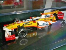ING Renault F1 Team R29  - Provence Moulage Norev # PM0044 - 1:43 Resin