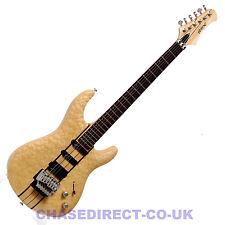 SHINE SIT-700NA Electric Guitar Floyd Rose Tremolo Select EMG Pickups - RRP £549