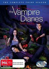 Vampire Diaries : Season 3