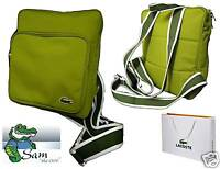 LACOSTE Backpack  Rucksack Bag  Fenel Green Casual 2.12